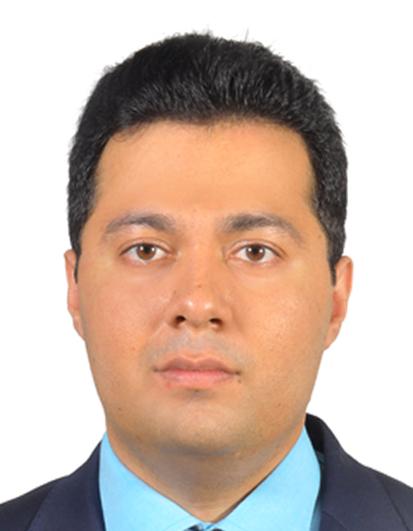 Karan Shukla - Financial Controller & Company Secretary II - ITC Infotech Ltd